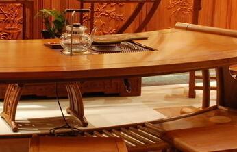 老周红木家具产品
