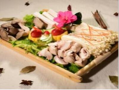 鲜牛肉火锅连锁加盟 高兴壹锅全国品牌