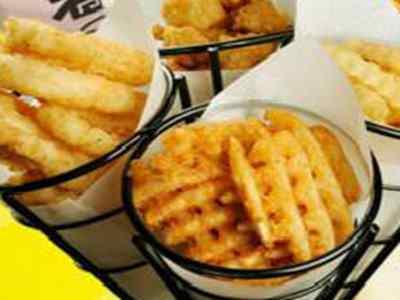 加盟薯逗美食小吃需要多少钱