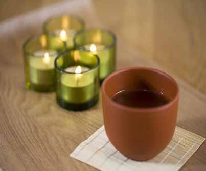 熹茶茶饮加盟有什么优势
