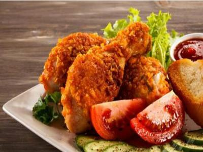 热辣基地韩式炸鸡