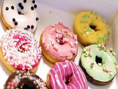 花漾甜甜圈