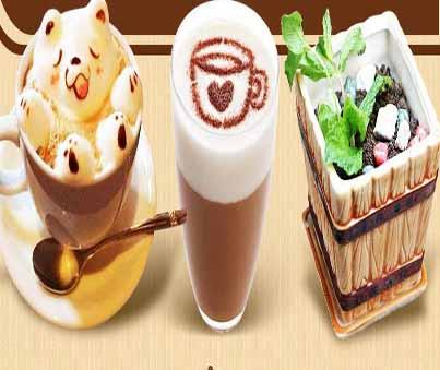 好的奶茶加盟品牌就选哈萨奶咖