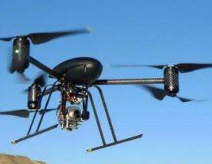 览意科技无人机行业实力加盟品牌