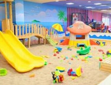 体验式儿童成长乐园加盟 波比童话优质项目