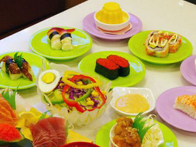 花之宴寿司加盟开店总部有哪些支持