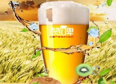 精酿啤酒馆加盟哪个好?赞啤精酿鲜啤好选择