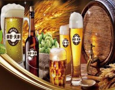 精酿鲜啤哪家好?赞啤精酿鲜啤更优质