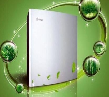 格绿威士空气净化小本投资轻松创业
