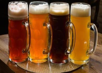 精酿鲜啤加盟 要数赞啤精酿鲜啤好