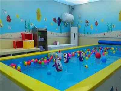 小鸭先知婴儿游泳馆加盟流程有哪些