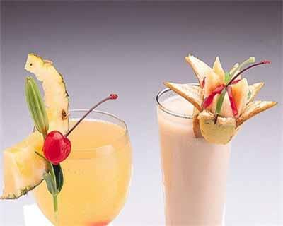 好喝的饮品就是魔果超饮