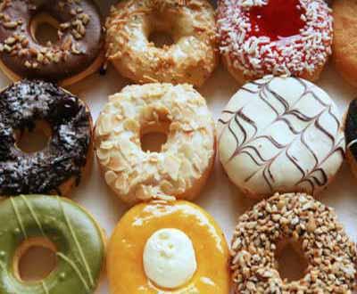 花漾甜甜圈加盟对店面有哪些要求