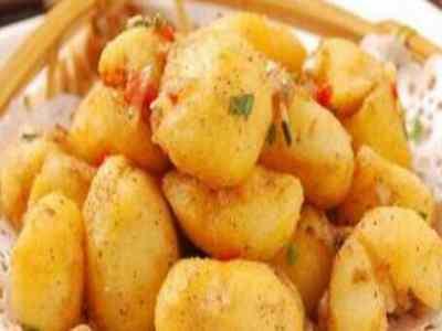 土豆传奇好吃吗