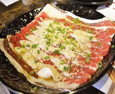 韩品道韩国料理加盟费多少