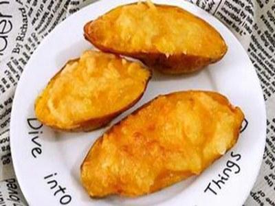 薯逗美食小吃