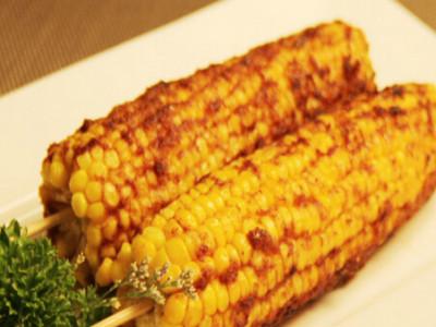 石头乡台湾烤玉米