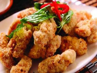 吉米佳台湾盐酥鸡如何加盟