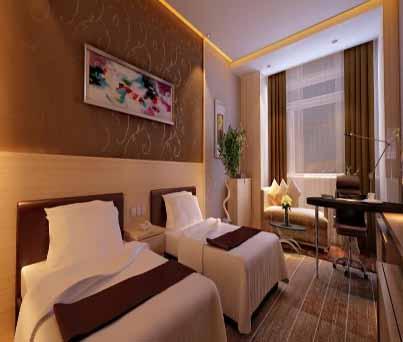 骏怡酒店加盟条件及流程有哪些
