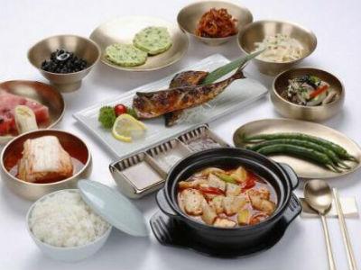韩品道韩国料理好不好