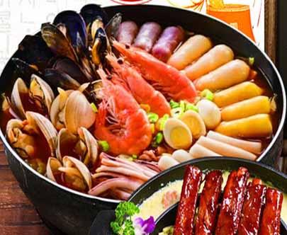 韩品道韩国料理怎么样