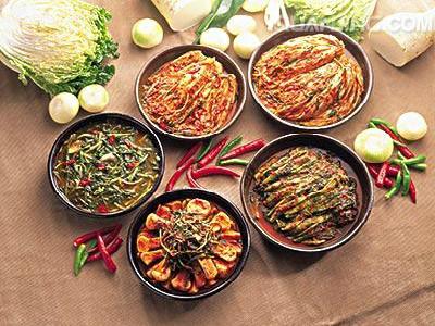 韩品道韩国料理
