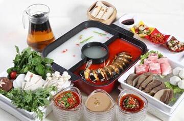 现如今火锅哪家好吃啊?鱼火火让你吃出快乐好心情