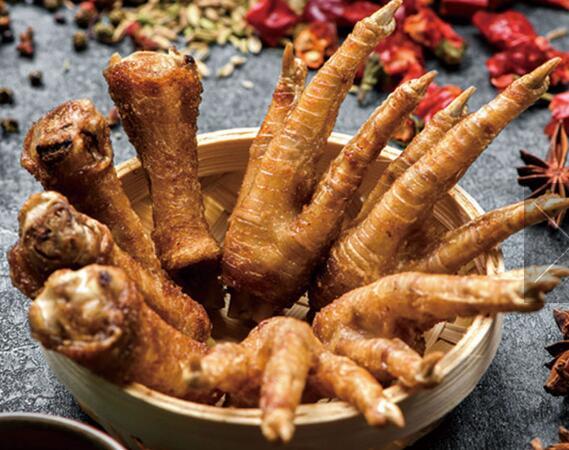 重庆卤菜加盟