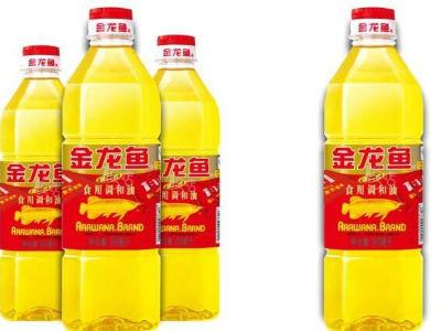 金龙鱼食用油市场知名度高吗