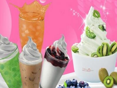 冰之物语冰淇淋