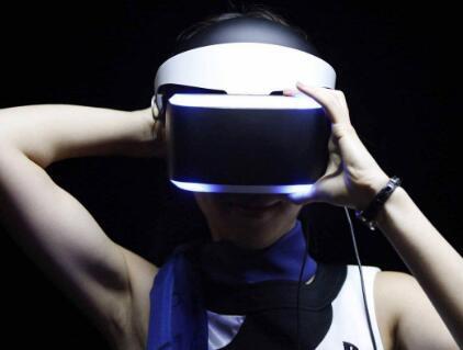 欢乐星空VR新乐园