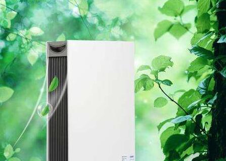 格绿威士空气净化