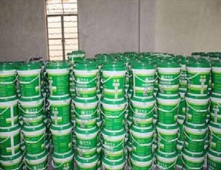 肯普诺防水材料