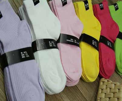 在二三线城市开家科曼莎袜业加盟店要准备多少钱