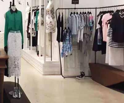 欧米媞女装市场销量好吗