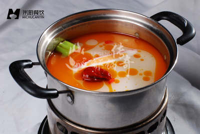 虾锅传奇火锅