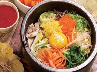 硅卡咕韩式快餐加盟有些什么优势呢