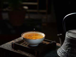 茶鑫汀茶饮