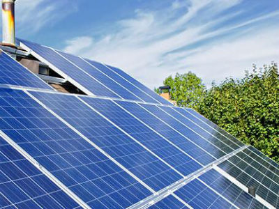 如何才能成为晶澳阳光光伏发电的加盟商