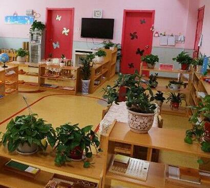 跨世纪幼儿园加盟好市场广阔发展