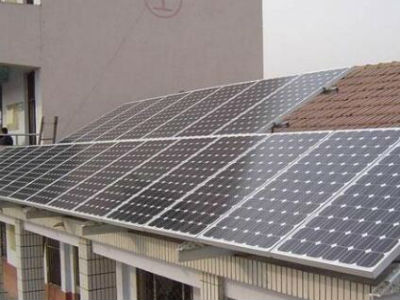 加盟晶澳阳光光伏发电有哪些具体优势