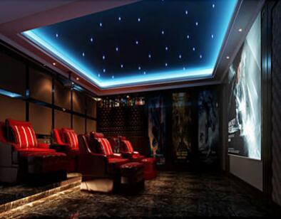 什么是小型电影院 万像国际影视市场前景大