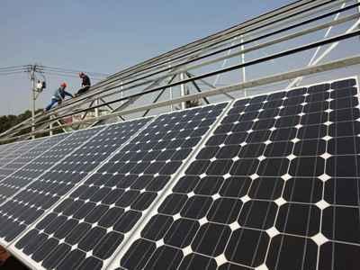 加盟晖盈电力光伏发电收获美好前程