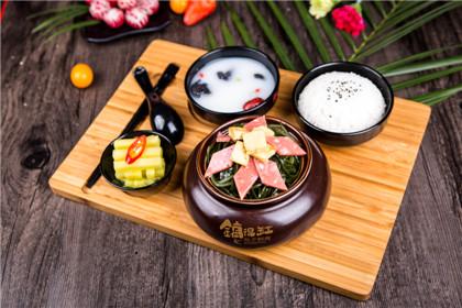 锅得缸坛子焖肉加盟店怎么开