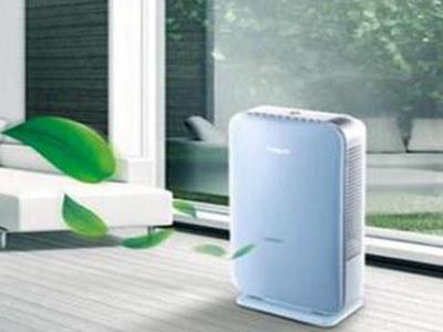 伟复空气净化设备