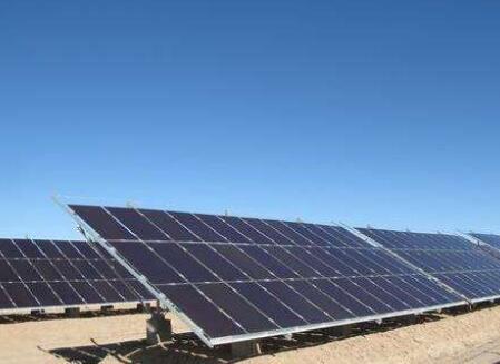 兆阳光电光伏发电加盟还有市场吗