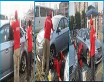 众克上门洗车加盟要多少钱