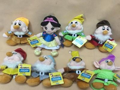 安徒生童话玩具
