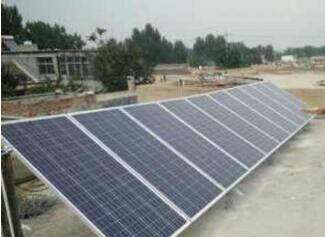 宏阳光电太阳能