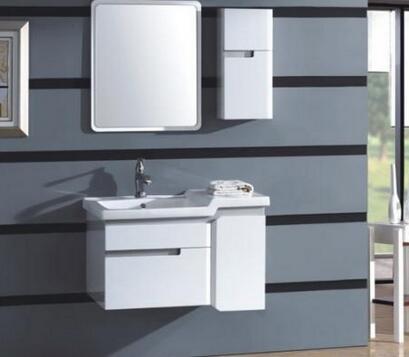 派克斯浴室柜打造高端产品